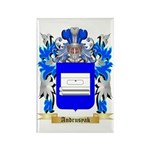 Andrusyak Rectangle Magnet (100 pack)