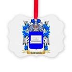 Andrusyak Picture Ornament