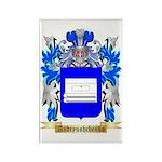 Andryushchenko Rectangle Magnet (100 pack)