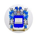 Andryushchenko Ornament (Round)