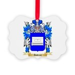 Andrzej Picture Ornament