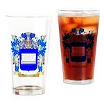 Andrzejczak Drinking Glass