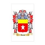 Anese Sticker (Rectangle)