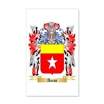 Anese 20x12 Wall Decal