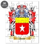 Anese Puzzle