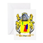 Ange Greeting Cards (Pk of 10)