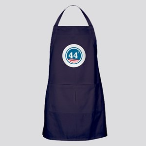 44 Squared Obama Apron (dark)
