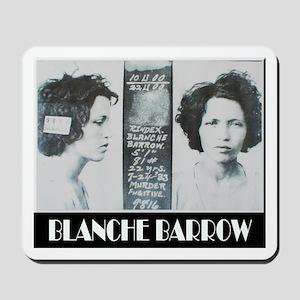 Blanche Barrow Mousepad