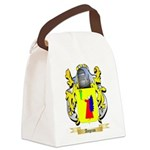 Angeau Canvas Lunch Bag