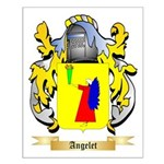 Angelet Small Poster