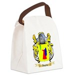Angelin Canvas Lunch Bag