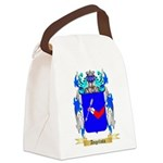Angelista Canvas Lunch Bag