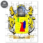 Angell Puzzle