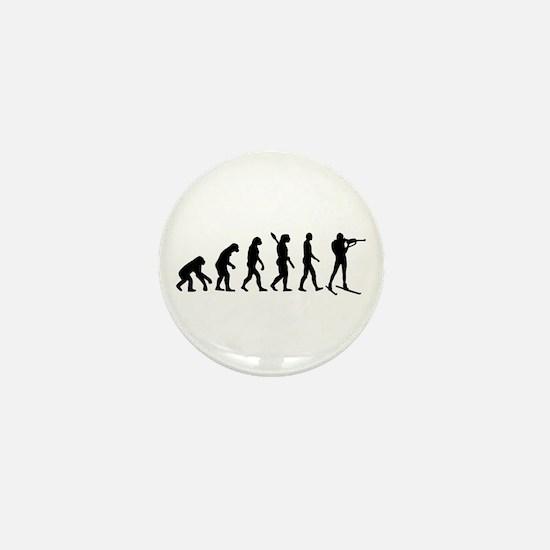 Evolution Biathlon Mini Button