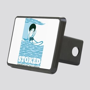stand up paddle surf gear Rectangular Hitch Cover