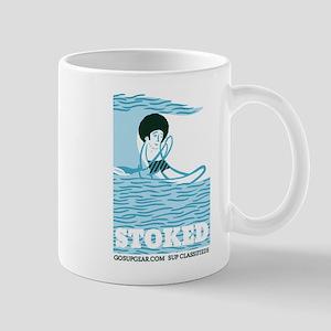 stand up paddle surf gear Mug