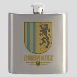 Chemnitz COA Flask
