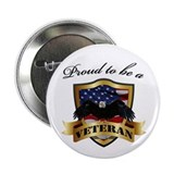 "American flag 2.25"" Round"