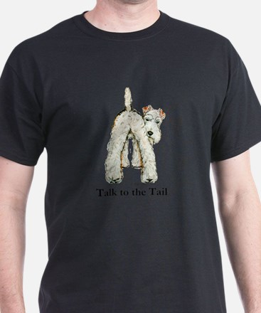Talk to the Tail WFT T-Shirt