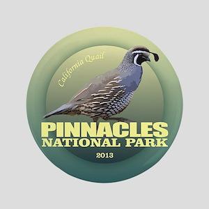 Pinnacles NP Button