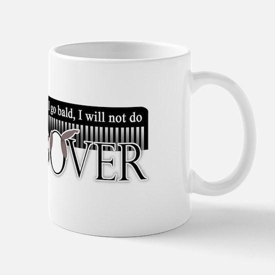 Combover Pledge - Mug