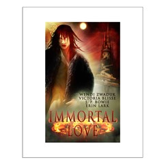 Immortal Love Posters