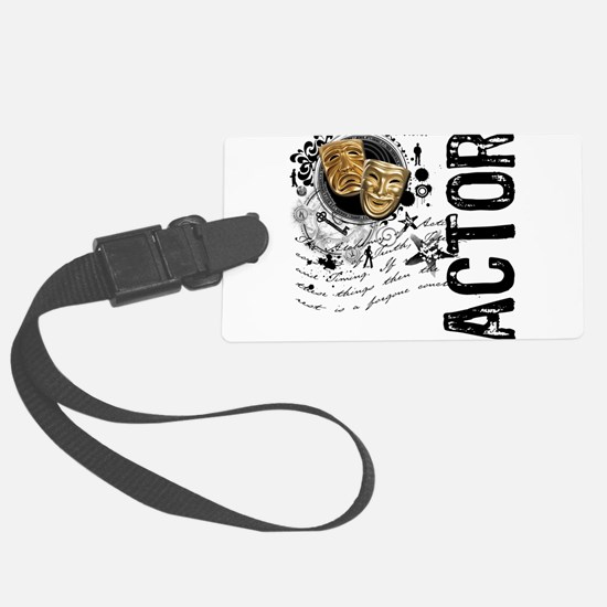 actor1.png Luggage Tag