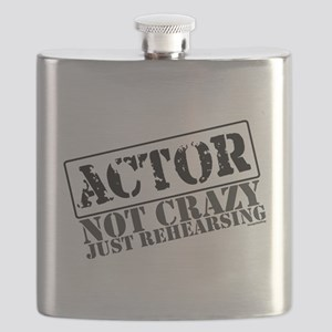 actor Flask