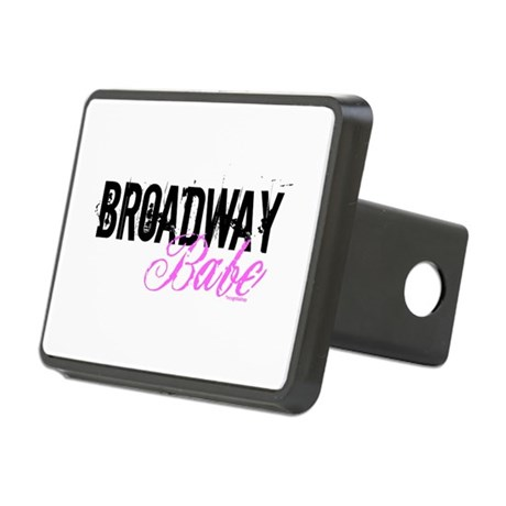 broadwaybabe1 Rectangular Hitch Cover