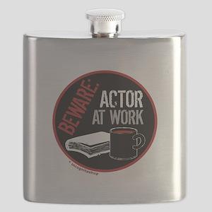 3-actoratwork1 Flask
