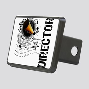 director1 Rectangular Hitch Cover