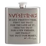 writing-08 Flask
