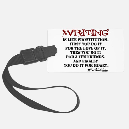 writing-08.png Luggage Tag