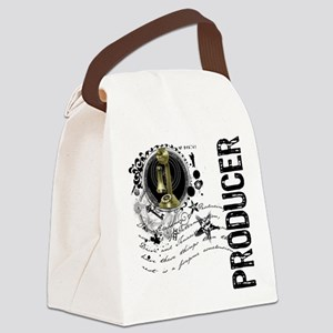 producer1 Canvas Lunch Bag