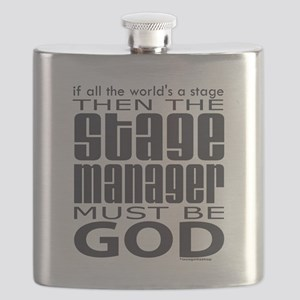 stage-manager Flask