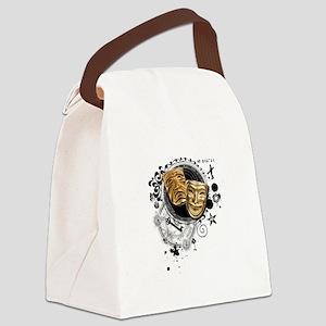 crew3-theatre Canvas Lunch Bag