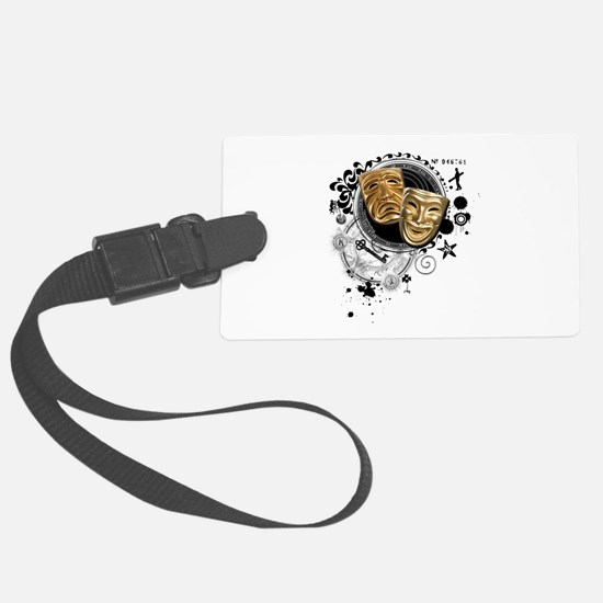 crew3-theatre.png Large Luggage Tag