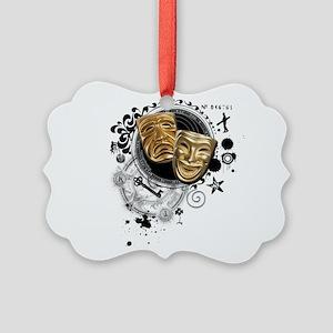 crew3-theatre Picture Ornament