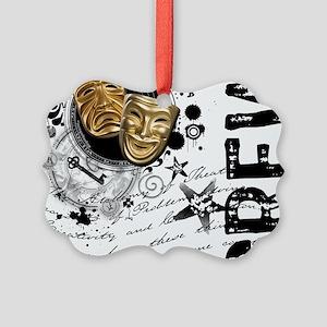 crew1-theatre Picture Ornament