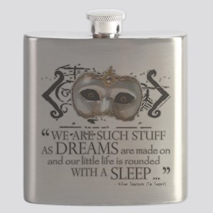 The Tempest Flask