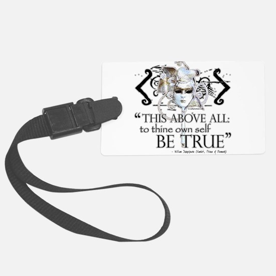 hamlet3.png Luggage Tag