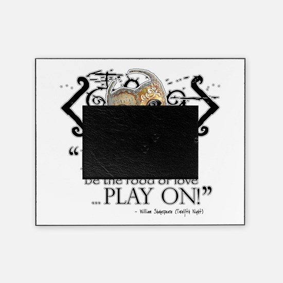 Shakespeare Quotes Picture Frame