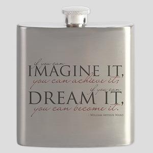 WARD1 Flask
