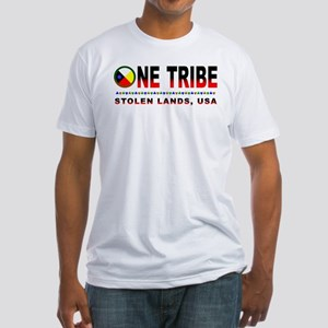 One Tribe Fitted T-Shirt