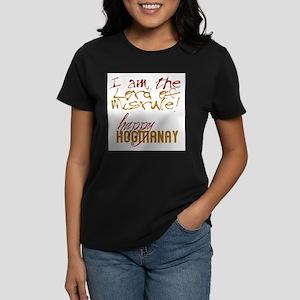 hogmanay-LordofMisrule Women's Dark T-Shirt