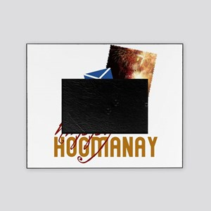 hogmanay-fireworks Picture Frame