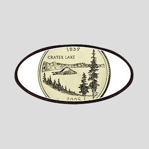 Oregon Quarter 2005 Basic Patch