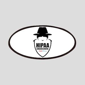 Hipaa Police 04 Patch