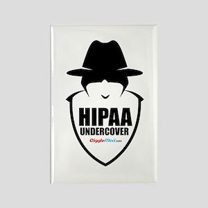 Hipaa Police 04 Magnets