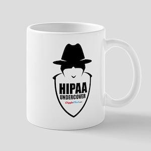 HIPAA Police 04 Mugs